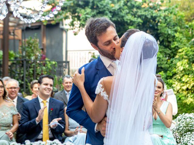 O casamento de Leandro e Fábia em Florianópolis, Santa Catarina 31