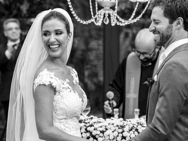 O casamento de Leandro e Fábia em Florianópolis, Santa Catarina 32