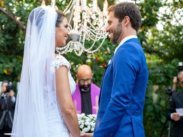 O casamento de Leandro e Fábia em Florianópolis, Santa Catarina 35