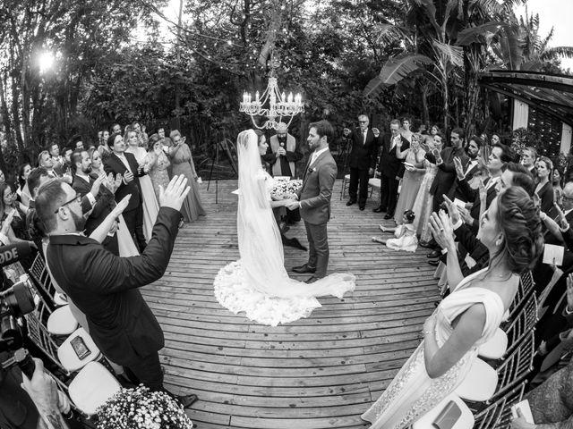 O casamento de Leandro e Fábia em Florianópolis, Santa Catarina 36