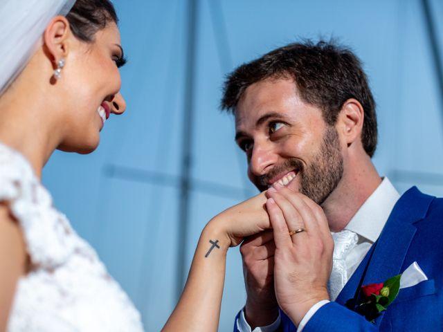 O casamento de Leandro e Fábia em Florianópolis, Santa Catarina 38
