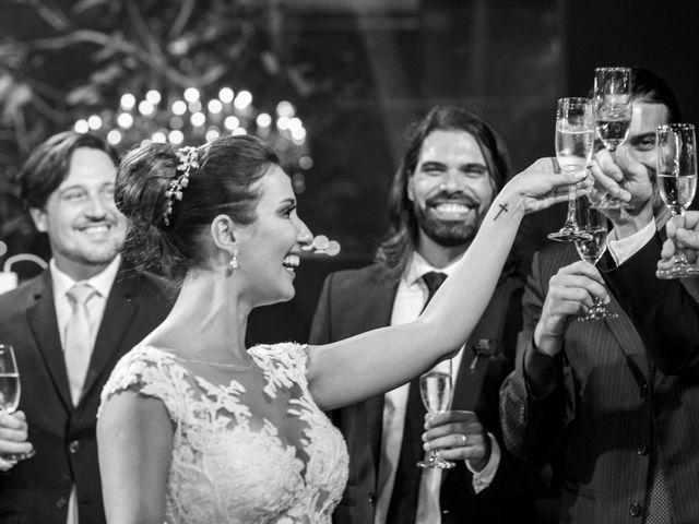 O casamento de Leandro e Fábia em Florianópolis, Santa Catarina 42