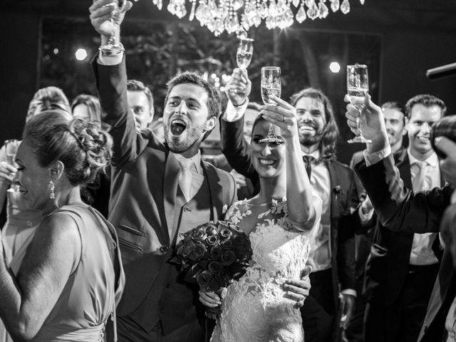 O casamento de Leandro e Fábia em Florianópolis, Santa Catarina 45