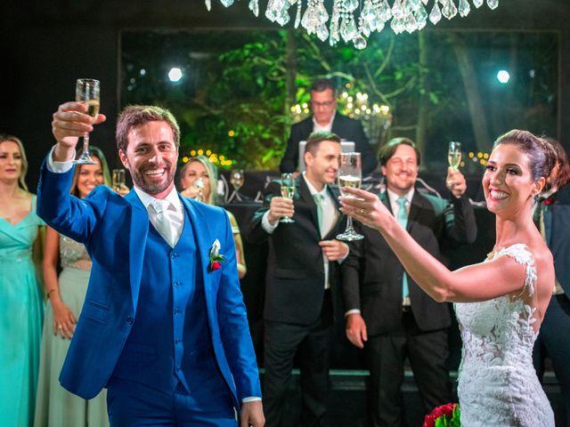 O casamento de Leandro e Fábia em Florianópolis, Santa Catarina 46