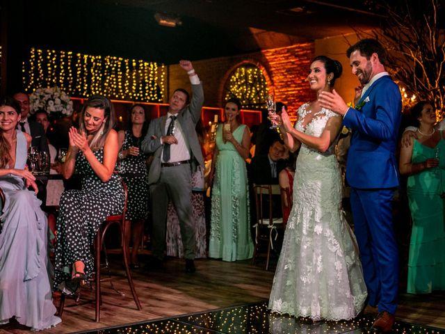 O casamento de Leandro e Fábia em Florianópolis, Santa Catarina 49
