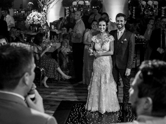 O casamento de Leandro e Fábia em Florianópolis, Santa Catarina 50