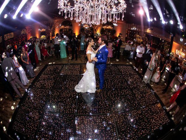 O casamento de Leandro e Fábia em Florianópolis, Santa Catarina 52