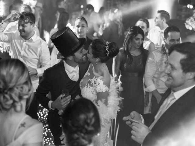 O casamento de Leandro e Fábia em Florianópolis, Santa Catarina 64