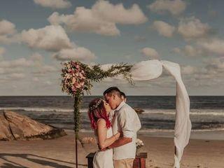 O casamento de Nicoli e Quecio 2