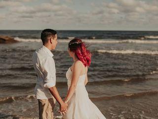 O casamento de Nicoli e Quecio 3