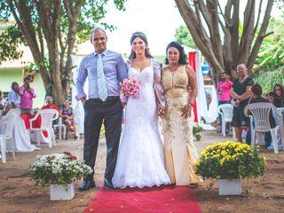 O casamento de Heitor e Maraiz 2