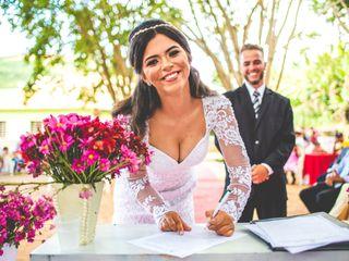 O casamento de Heitor e Maraiz 3