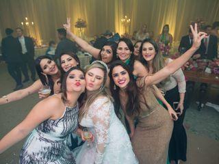 O casamento de Larissa e Sergio 3