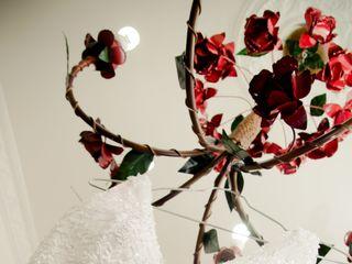 O casamento de Ivy Laurene e Diego 2