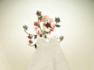 O casamento de Ivy Laurene e Diego 3