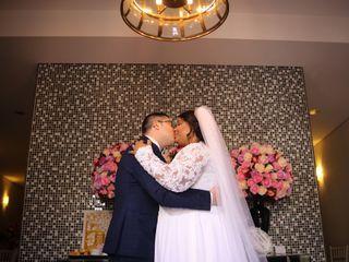 O casamento de Juliana e Marcelo