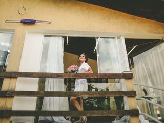 O casamento de Marianna e Murilo 3
