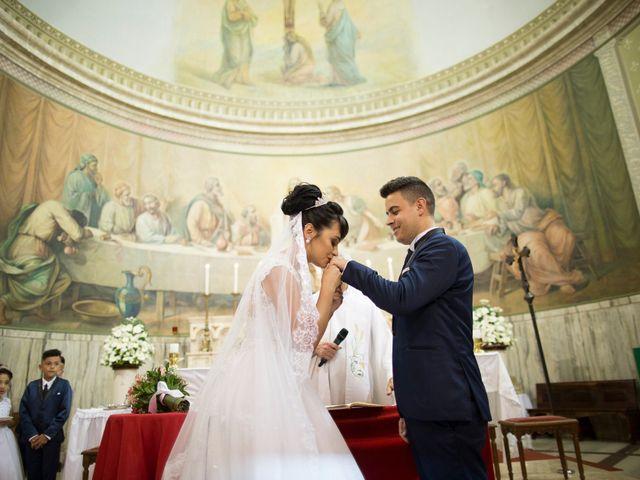 O casamento de Marianna e Murilo