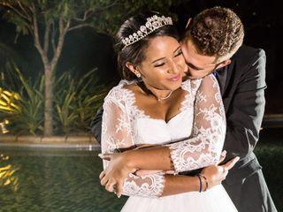 O casamento de Ingrid e Mateus 1
