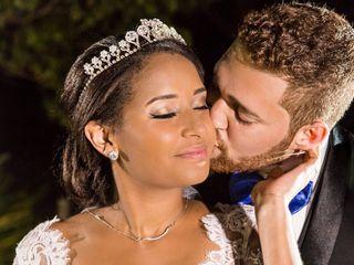 O casamento de Ingrid e Mateus 3