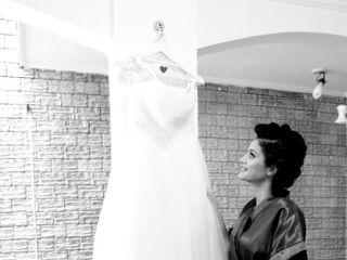 O casamento de Jaqueline e Kennedy 3