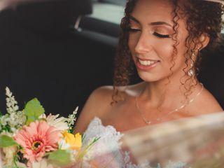 O casamento de Brenda e Guilherme 2