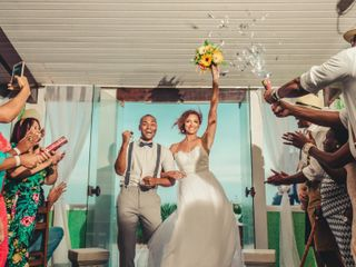 O casamento de Brenda e Guilherme