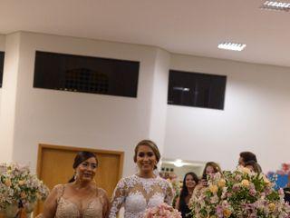O casamento de Tuane e Luciano 3