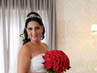 O casamento de Aracelle e Tito 3