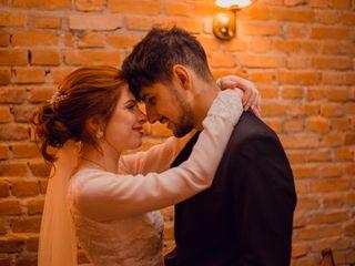O casamento de Jaqueline e Lucas 1