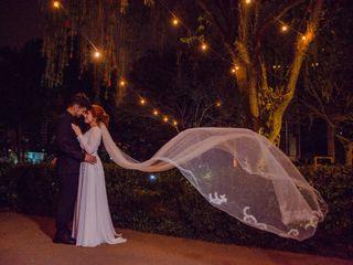 O casamento de Jaqueline e Lucas 2