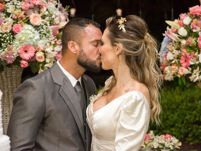 O casamento de Patricia e Nello