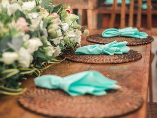 O casamento de Débora e Luiz 1