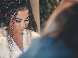 O casamento de Wanessa e Lucas 3