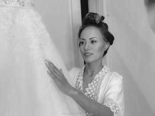 O casamento de Ediane e Renato 3