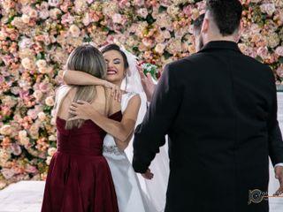 O casamento de Ritchelly e Yuri 1