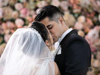 O casamento de Ritchelly e Yuri 3