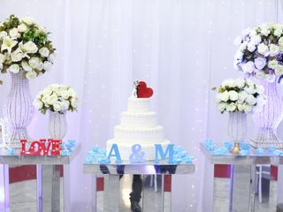 O casamento de Adiel e Marci 2