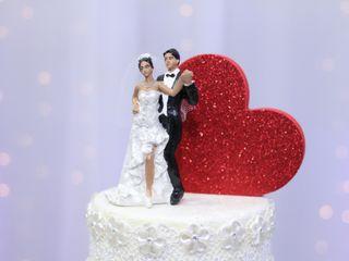O casamento de Adiel e Marci 3