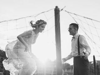 O casamento de Beatriz e Andre 1