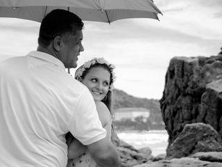 O casamento de Michelle e Ricardo 1