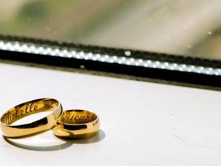 O casamento de Michelle e Ricardo 3