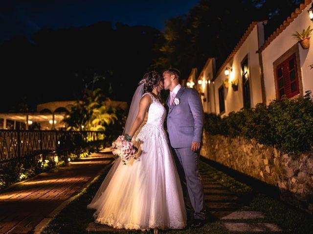 O casamento de Jessica e Pedro