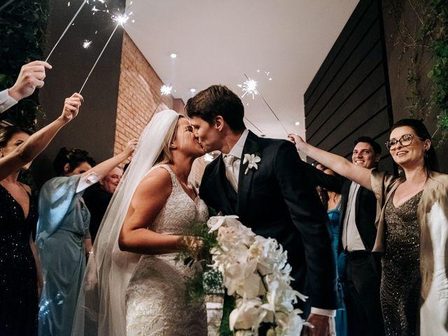 O casamento de Natália e Fausto