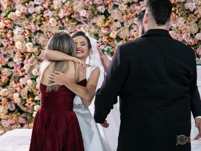 O casamento de Yuri e Ritchelly em Itapecerica da Serra, São Paulo 3