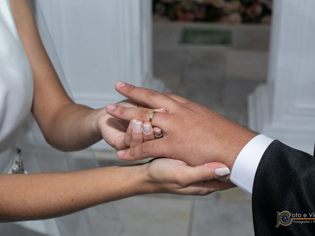 O casamento de Yuri e Ritchelly em Itapecerica da Serra, São Paulo 4