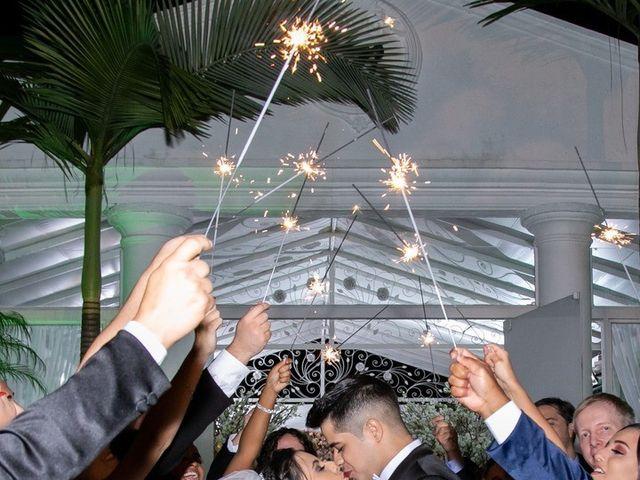 O casamento de Yuri e Ritchelly em Itapecerica da Serra, São Paulo 7