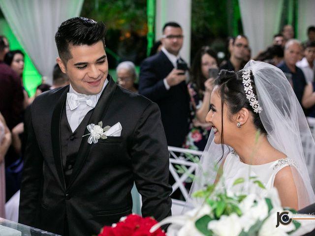 O casamento de Yuri e Ritchelly em Itapecerica da Serra, São Paulo 11