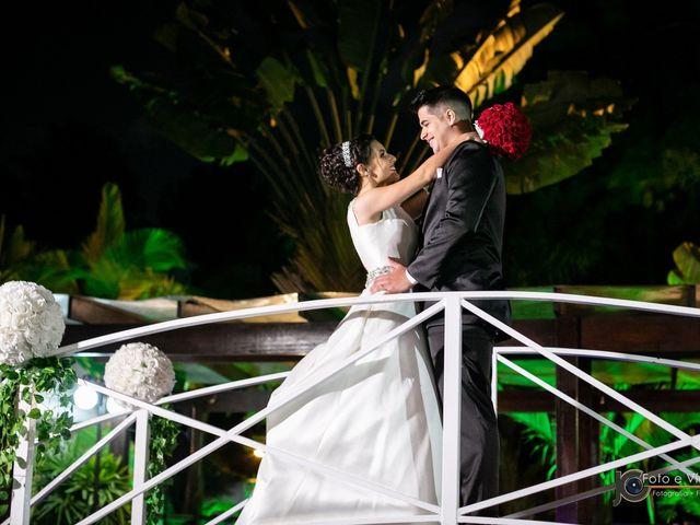 O casamento de Yuri e Ritchelly em Itapecerica da Serra, São Paulo 12