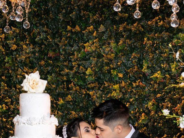 O casamento de Yuri e Ritchelly em Itapecerica da Serra, São Paulo 15